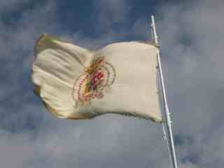 bandiera delle Due Sicilie